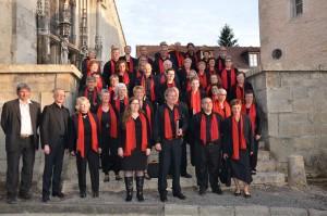 Concert de Ravières
